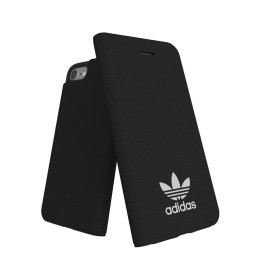 adidas Originals Booklet iPhone 8 Black