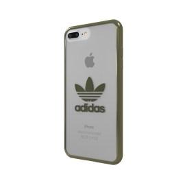 adidas Originals Clear Case iPhone 8 Plus Military