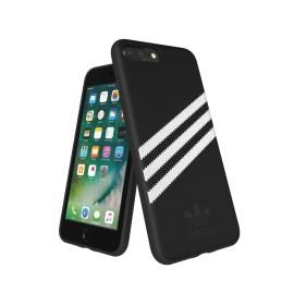 adidas Originals Gazelle Moulded Case iPhone 8 Plus Black/White