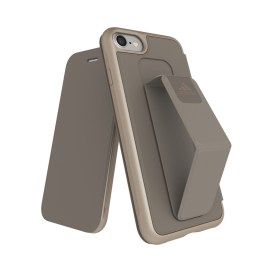 adidas Performance Folio Grip Case iPhone 8 Sesame