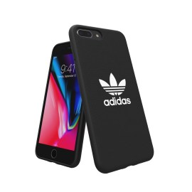 adidas Originals adicolor Moulded Case iPhone 8 Plus Black