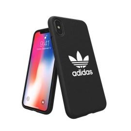 adidas Originals adicolor Moulded Case iPhone X Black