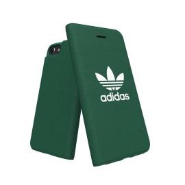 adidas Originals adicolor Booklet Case iPhone 8 Green