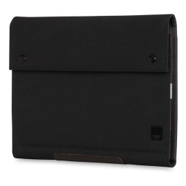 KNOMO KNOMAD Fabric 10 Organiser Charcoal