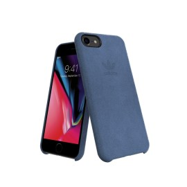 adidas Originals ULTRASUEDE Case iPhone 8 Blue