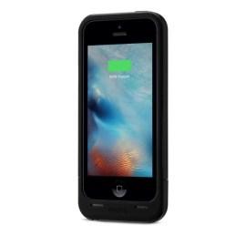 【取扱終了製品】mophie juice pack plus iPhone 5s Black