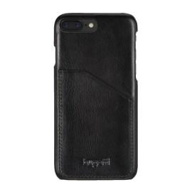 bugatti Pocket Snap Case iPhone 7 Plus Londra Black