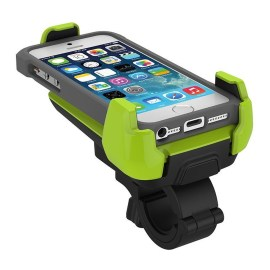 iOttie Active Edge Bike Bar Mount Green Black