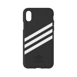 [docomo Select] adidas Originals iPhone X ブラック