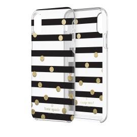 [docomo Select] Kate Spade iPhone XR katespade/border
