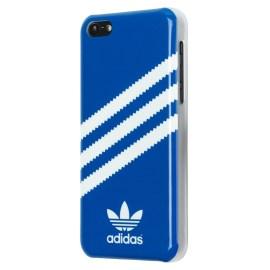【取扱終了製品】adidas Originals iPhone 5c Case Blue/White