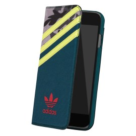 adidas Originals Booklet Case iPhone 6s Oddity Grey