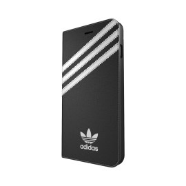 【取扱終了製品】adidas Originals Booklet iPhone 7 Plus Black/White