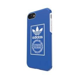 adidas Originals TPU Hard iPhone 7 Blue White