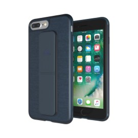 【取扱終了製品】adidas Performance Grip Case iPhone 7 Plus Collegiate Nav