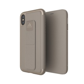 adidas Performance Folio Grip Case iPhone X Sesame