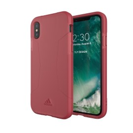 adidas Performance Agravic Case iPhone X Pink