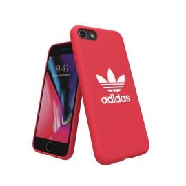 adidas Originals adicolor Moulded Case iPhone 8 Red
