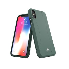 adidas Performance Solo Case FW18 iPhone X Raw Green