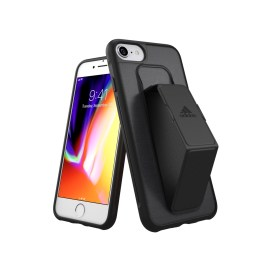 adidas Performance Grip Case FW18 iPhone 8 black