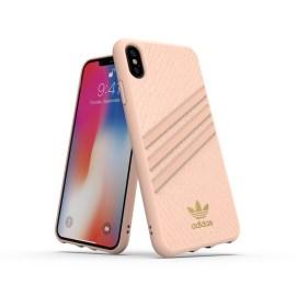 adidas Originals Moulded Case SAMBA WOMAN iPhone XS Max Pink