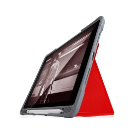 STM dux plus AP iPad 5th/6th Gen red