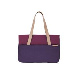【取扱終了製品】STM grace deluxe sleeve 13 dark purple