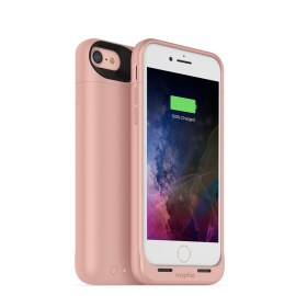 mophie juice pack air iPhone 7 Rose Gold