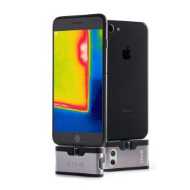 FLIR ONE for iOS Gen 3