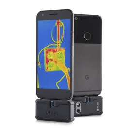 FLIR ONE for ANDROID Gen 3 PRO USB-C
