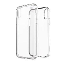 [docomo Select] Speck iPhone XR Presidio Clear