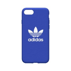 [au+1 Collection Select] adidas Originals adicolor Case iPhone 8 Blue