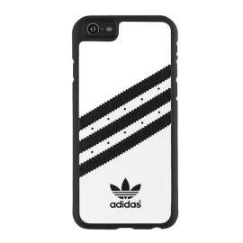【取扱終了製品】adidas Originals Moulded Case iPhone 6s White