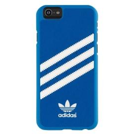 【取扱終了製品】adidas Originals Moulded Case iPhone 6 Blue/White