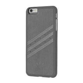 【取扱終了製品】adidas Originals Suede Moulded Case iPhone 6s Plus Grey