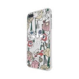 【取扱終了製品】adidas Originals Clear Case iPhone 7 Plus Bohemian Color