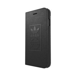 adidas Originals Booklet iPhone 7 Black
