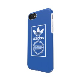 adidas Originals TPU Hard iPhone 7 Blue White