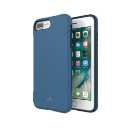 adidas Performance Solo Case iPhone 8 Plus Core Blue