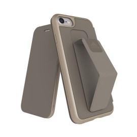 adidas Performance Folio Grip Case iPhone 8 Sesame