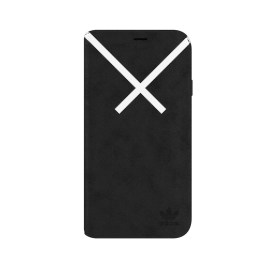 adidas Originals XBYO Booklet Case iPhone X Black