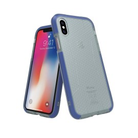 adidas Performance Agravic FW18 iPhone X Hi Res Blue