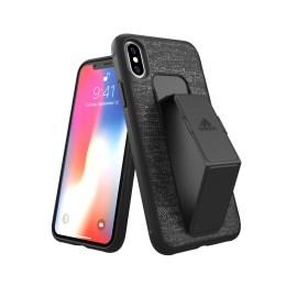 adidas Performance Grip Case FW18 iPhone X black