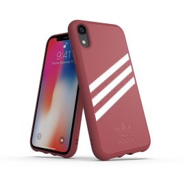 adidas Originals Moulded Case GAZELLE iPhone XR Pink