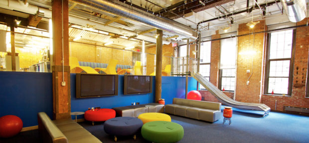 3 Funky Ideas For Partitioning Your Open Plan Office Ms