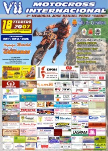 VII MX INTERNACIONAL 18-01-07