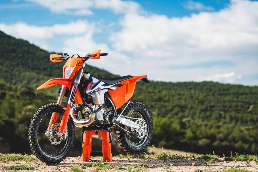 KTM 300 EXC 2017