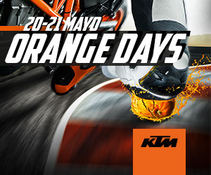 20-21.MAYO.2016 ORANGE DAYS
