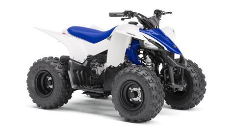 YAMAHA ATV YFZ50
