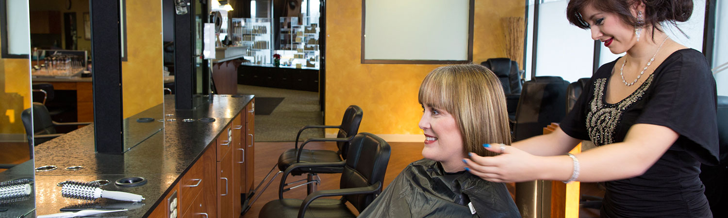 Receive Salon Quality Services At A Ed From Our Cosmetology Students